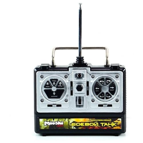 Танк Mioshi Tech МM-26 (MAR1207-023) 1:20