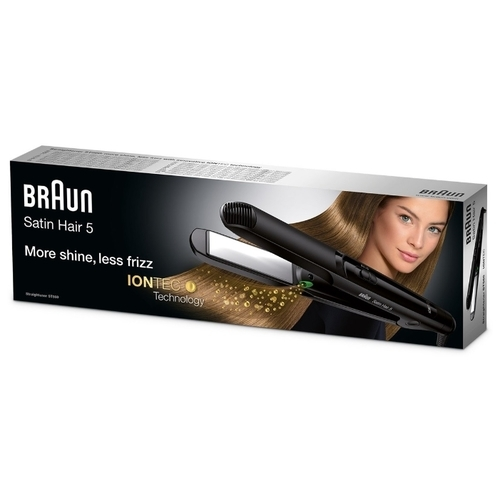 Щипцы Braun ST 560 Satin-Hair 5