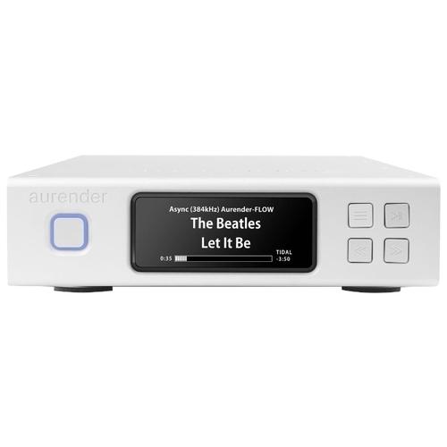Сетевой аудиоплеер Aurender N100C