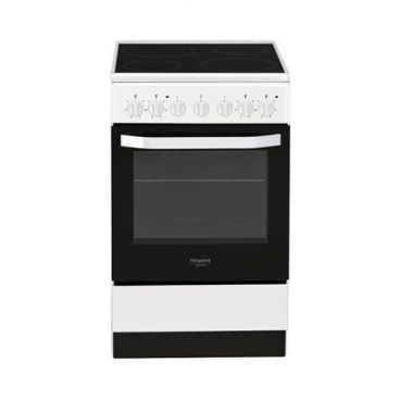 Плита Hotpoint-Ariston HS5V5PMW