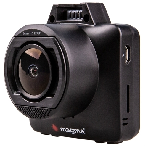 Видеорегистратор Magma W5, GPS