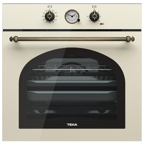 Электрический духовой шкаф TEKA HRB 6300 VNB BRASS