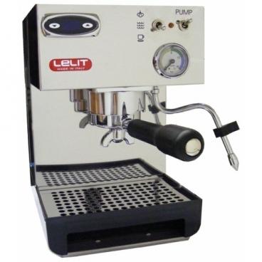 Кофеварка рожковая Lelit PL41TEM Ppofi