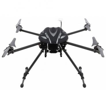 Квадрокоптер Walkera X800