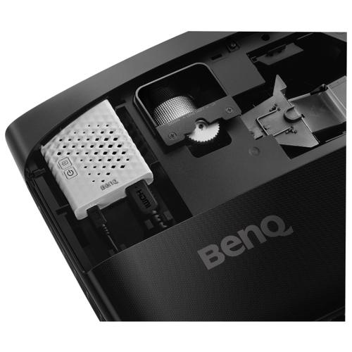 Проектор BenQ W2000+