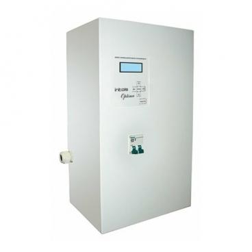 Электрический котел Интоис Оптима 21 21 кВт одноконтурный