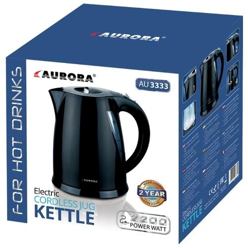 Чайник AURORA AU 3333