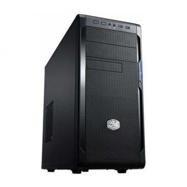Компьютерный корпус Cooler Master N300 (NSE-300-KKN1) w/o PSU Black