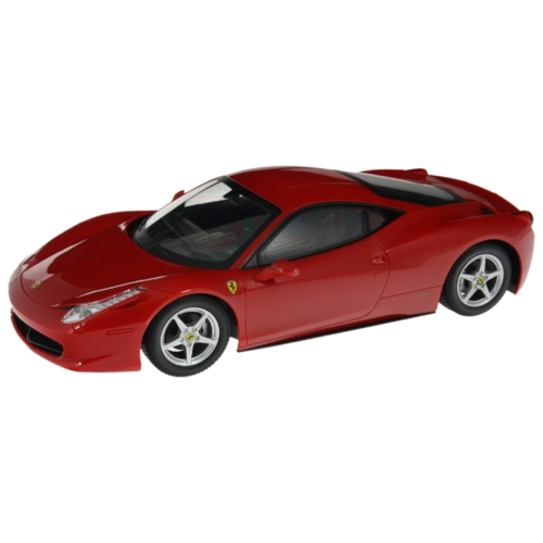 Легковой автомобиль MJX Ferrari F458 Italia (MJX-8534) 1:14 31.5 см