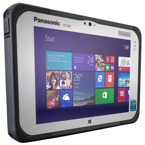 Планшет Panasonic Toughpad FZ-M1 256Gb 4Gb LTE