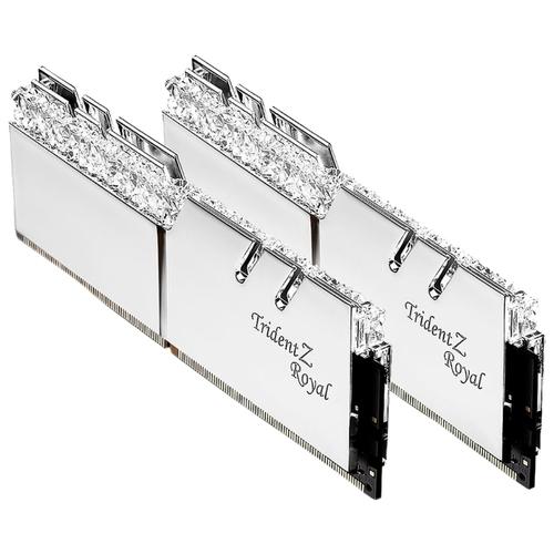 Оперативная память 8 ГБ 2 шт. G.SKILL F4-3600C14D-16GTRSB
