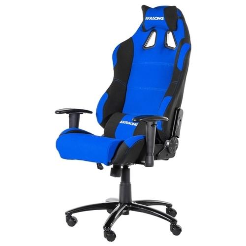 Компьютерное кресло AKRACING Prime игровое