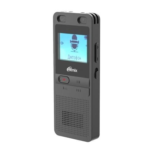 Диктофон Ritmix RR-910 8GB