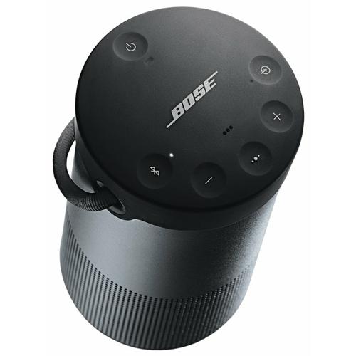 Портативная акустика Bose SoundLink Revolve+