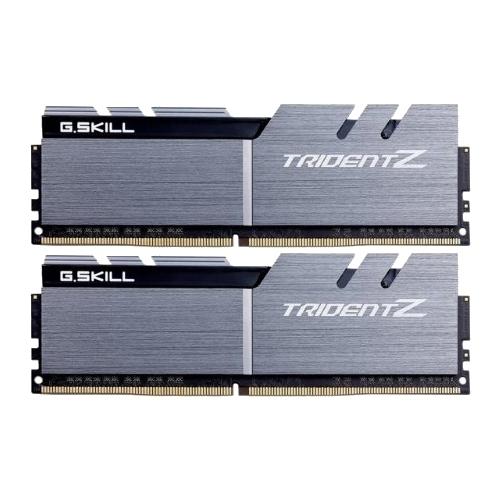 Оперативная память 8 ГБ 2 шт. G.SKILL F4-3466C16D-16GTZ