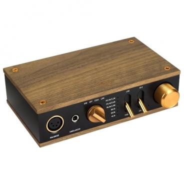 Усилитель для наушников Klipsch Heritage Headphone Amplifier