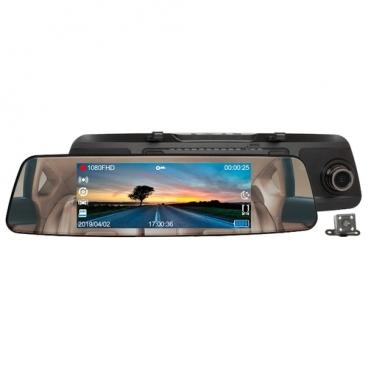 Видеорегистратор Blackview X7, 2 камеры