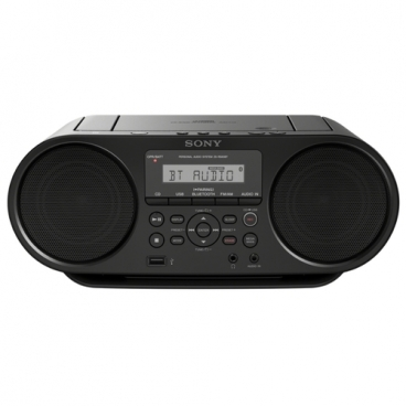 Магнитола Sony ZS-RS60BT