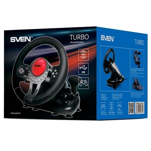 Руль SVEN Turbo