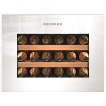 Встраиваемый винный шкаф Liebherr WKEgw 582