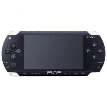 Игровая приставка Sony PlayStation Portable Base Pack