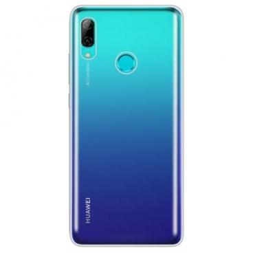 Чехол LuxCase TPU для Huawei P Smart 2019 (прозрачный)