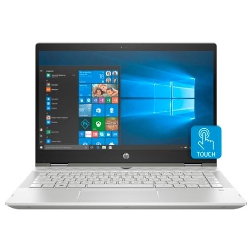 Ноутбук HP PAVILION 14-cd1000 x360