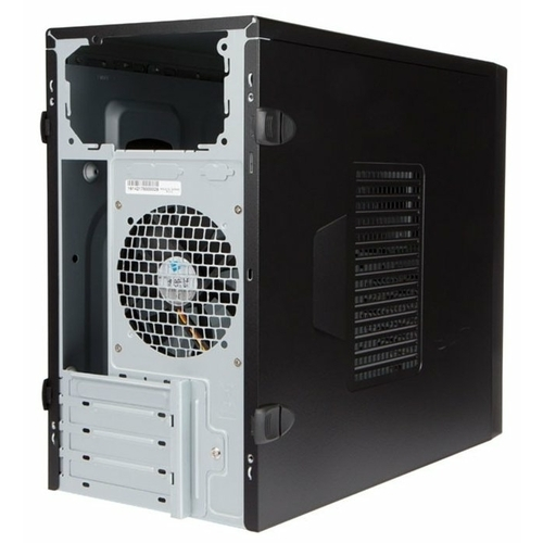 Компьютерный корпус IN WIN EMR048 w/o PSU Black