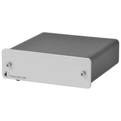 Фонокорректор Pro-Ject Phono Box USB