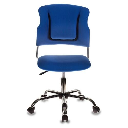 Компьютерное кресло Бюрократ CH-322SXN офисное