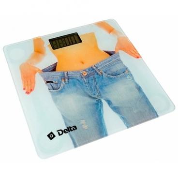 Весы DELTA D-9216