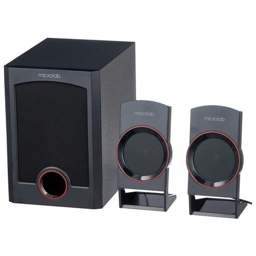 Компьютерная акустика Microlab M-111