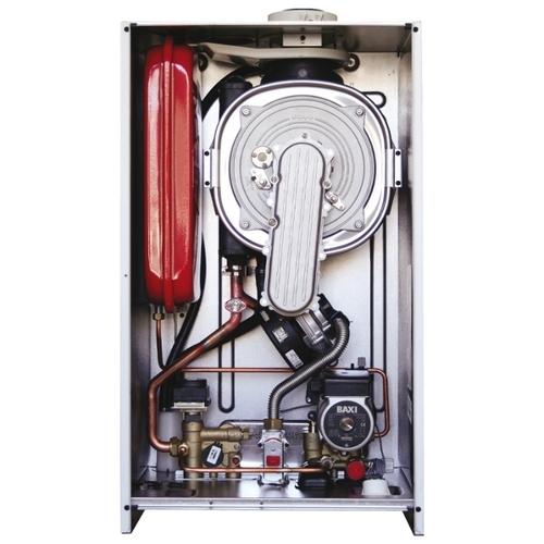 Газовый котел BAXI LUNA Duo-tec+ 24 24 кВт двухконтурный