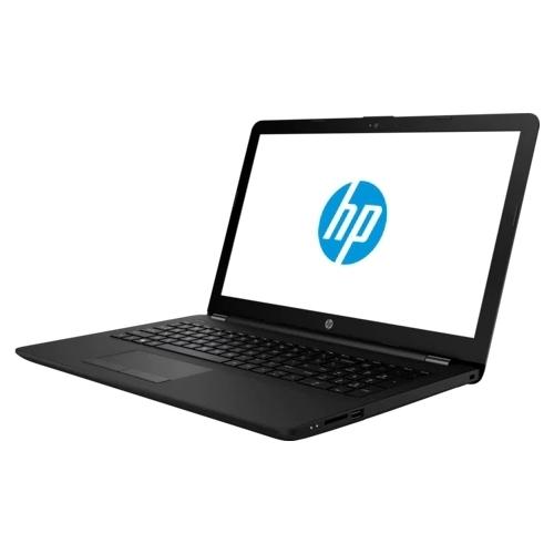 "Ноутбук HP 15-bs186ur (Intel Pentium 4417U 2300 MHz/15.6""/1366x768/4GB/128GB SSD/DVD нет/Intel HD Graphics 610/Wi-Fi/Bluetooth/DOS)"