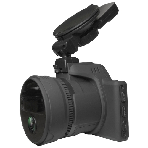 Видеорегистратор с радар-детектором TrendVision COMBO, GPS