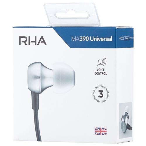 Наушники RHA MA390 Universal