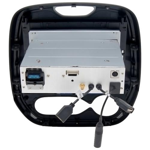 Автомагнитола CARMEDIA KDO-9624