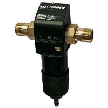 Фильтр механической очистки JUDO Easy Filt-BHW муфтовый (НР/НР)