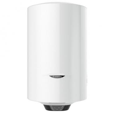 Накопительный электрический водонагреватель Ariston PRO1 ECO ABS PW 80 V Slim
