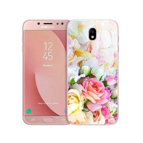 Чехол Gosso 668421 для Samsung Galaxy J7 (2017)