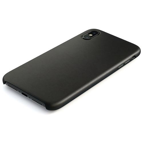 Чехол uBear Capital Leather для Apple iPhone X/Xs