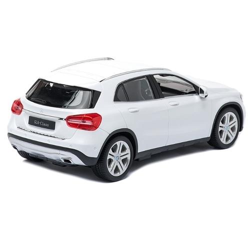 Легковой автомобиль Rastar Mercedes-Benz GLA (70300) 1:14