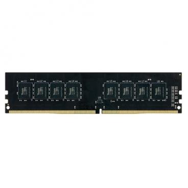 Оперативная память 16 ГБ 1 шт. Team Group TED416G2666C1901