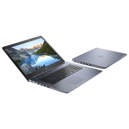 Ноутбук DELL G3 17 3779