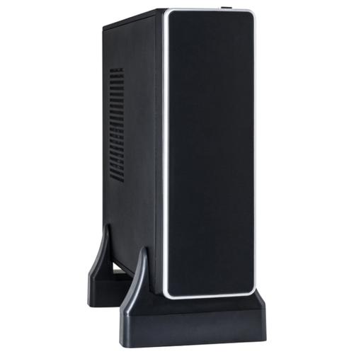 Компьютерный корпус ExeGate MI-212 300W Black