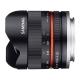 "Объектив Samyang 8mm f/2.8 UMC Fish-eye II Fujifilm XF"""