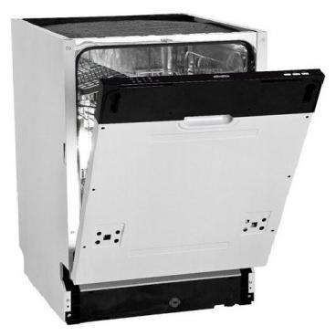 Посудомоечная машина De'Longhi DDW06F Lamethysta