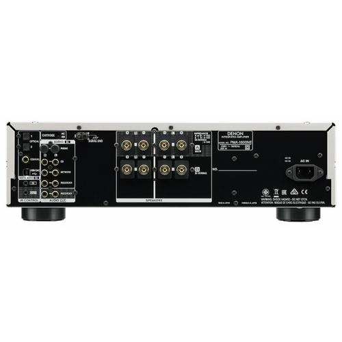 Интегральный усилитель Denon PMA-1600NE