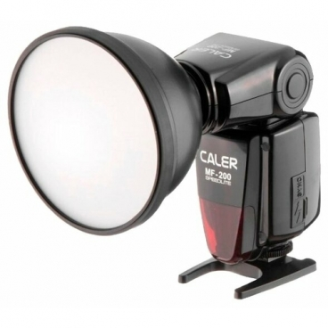 Вспышка Caler MF-200 for Canon