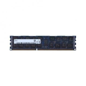 Оперативная память 16 ГБ 1 шт. Hynix DDR3 1866 Registered ECC DIMM 16Gb